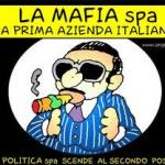La mafia (che dilaga al Nord) è la vera emergenza nazionale