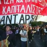 Argentina e Grecia, coincidenze e diversità di due crisi