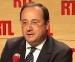 """François Hollande: un """"presidente normale"""" per riportare la gauche all'Eliseo?"""