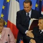 Tra Bruxelles e Lega, la porta stretta di Berlusconi