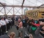 """Monta la protesta degli """"indignados"""" americani, mentre in Italia si sbadiglia (o quasi)"""