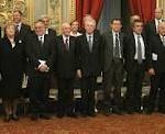 Governo Monti, il fallimento della politica e della società civile italiana