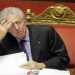 Monti, dal governo tecnico al governo tattico?