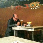 La pensosa solitudine del leader