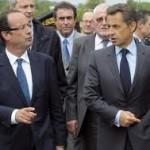 Francia, il confronto tra Sarkozy e Hollande entra nel vivo