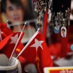 Elezioni birmane, un passo (falso) verso la democrazia