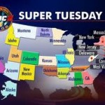 Super Tuesday, un testa a testa tra Romney e Santorum