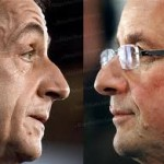 Sarkozy vs Hollande, la campagna elettorale entra (finalmente) nel vivo