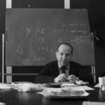 Federico Caffè, l'economista che visse tre volte