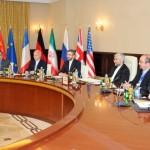 Da Baghdad l'Iran tenta di reinserirsi nella vita internazionale