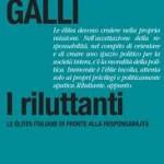 Una storia di «riluttanti»: le élites italiane di fronte alla responsabilità