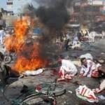 La conflittualità contemporanea e l'attentato suicida