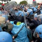 """Sul """"diritto di polizia"""" e sulle sue degenerazioni (fino alla brutalità)"""
