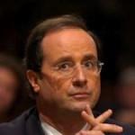 "Hollande, da ""président normal"" a ""président de combat"""