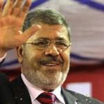 L'attivismo del nuovo Egitto di Mohamed Morsi