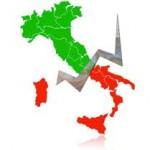 Il problema principale dell'Italia? Il divario Nord-Sud