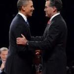 Romney vs Obama: chi ha vinto il primo duello televisivo?
