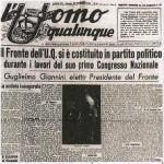 Quelle somiglianze tra Giannini e Grillo