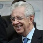 La difficile scelta di Monti: da tecnico super partes a uomo politico partigiano
