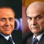 Vincendo Bersani, torna Silvio e al governo il Monti bis...