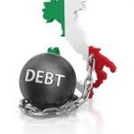 Prima di Babele: il debito pubblico italiano tra il monito di Burke e la spada di Damocle