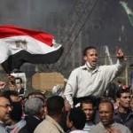 Il vero arbitro del futuro egiziano rimangono i militari
