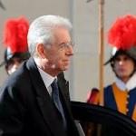 Perché il Vaticano sostiene apertamente Monti