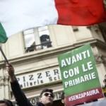 Primarie sì, primarie no: la crisi del Pdl e del centrodestra italiano/2