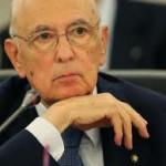 La sconfitta di Napolitano. Il disegno incompiuto del Presidente