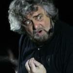 Elezioni 3 / Adesso: o le riforme o lo sbraitante Grillo sparlante, pifferaio magico di un'Italia confusa