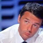 """La """"fuga"""" di Renzi dalla direzione nazionale del Pd"""