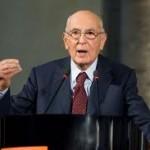 La rielezione di Napolitano conferma la crisi della politica