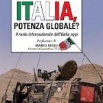 L'Italia è una potenza globale?