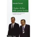 L'Italia e la fine della Guerra fredda secondo Varsori