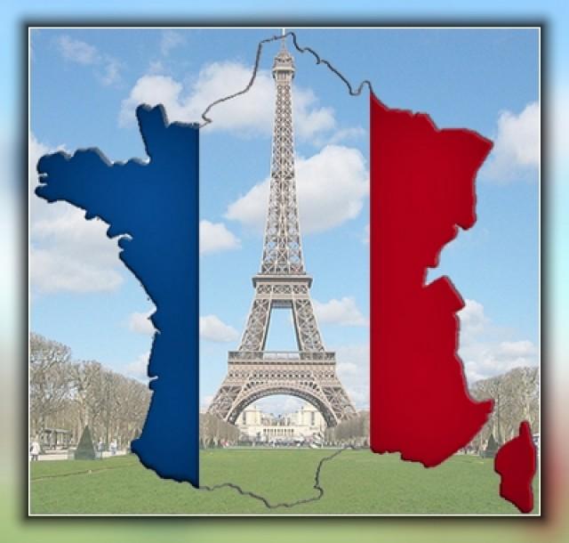 L 39 invenzione della francia tra storia e antropologia - Simboli di immagini della francia ...