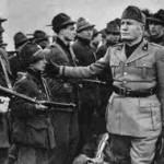 Se anche il Fascismo era per l'estinzione dello Stato