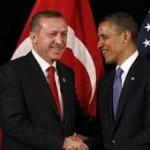 Erdoğan e Obama discutono del Golfo di Aden