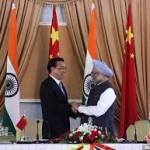 La Cina e l'India nello scacchiere asiatico