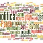 Tripartizione del ragionamento politico