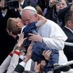 Papa Francesco e la paura