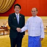 La partnership strategica tra Giappone e Myanmar
