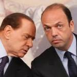 """Berlusconi, Alfano e la """"nuova"""" destra"""
