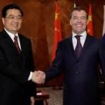 L'energia al centro del partenariato russo-cinese