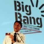 Renzi o della politica spiegata a colpi di metafore