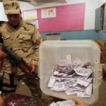 L'Egitto ha una nuova Carta. La restaurazione prevale sulla rivoluzione