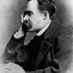 Nietzsche couvert de femmes. Biglietto di follia alla gioventù d'Europa