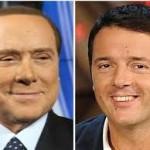 Matteo Renzi, il successore di Berlusconi