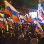 La svolta della Crimea verso la Russia
