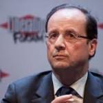 Hollande, una disfatta storica