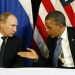 Obama vs Putin? Due modelli contrapposti
